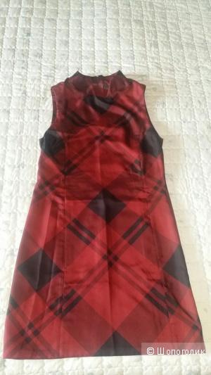 Платье Gucci размер 42IT (российский 44) новое оригинал