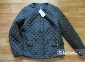 Новая демисезонная куртка Violeta by Mango