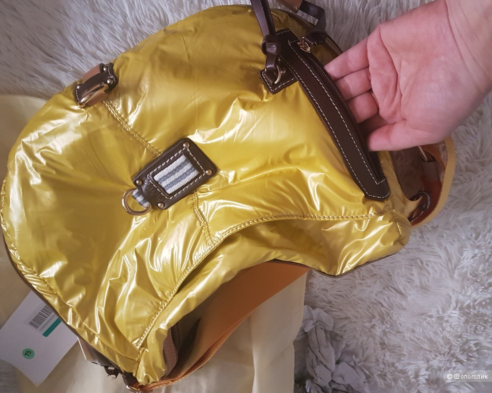 VOLUM сумка