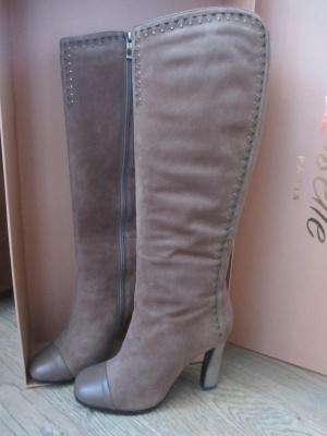 Зимние сапоги Lisette 37 размер (евро-зима)