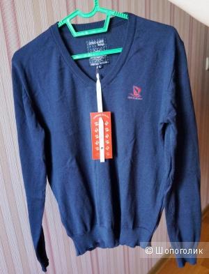 Базовый свитер/джемпер Giorgio di Mare р. 46-48 M-L