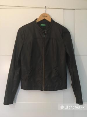 Куртка демисезонная от BENETTON, размер s
