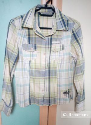 Рубашка HRC 46 размер