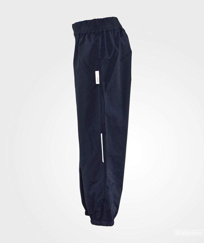 Новые брюки Reimatec Kunto Navy, 110 cм