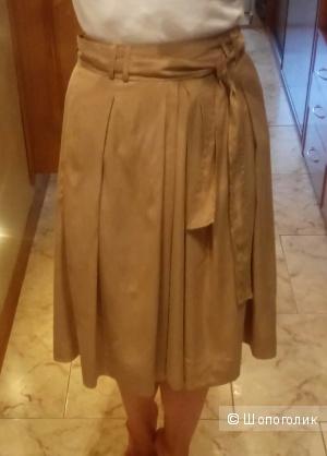 Новая юбка Zara, размер XS