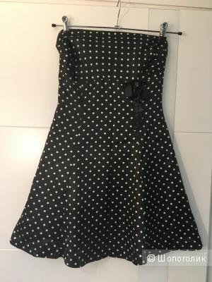 Платье, размер s
