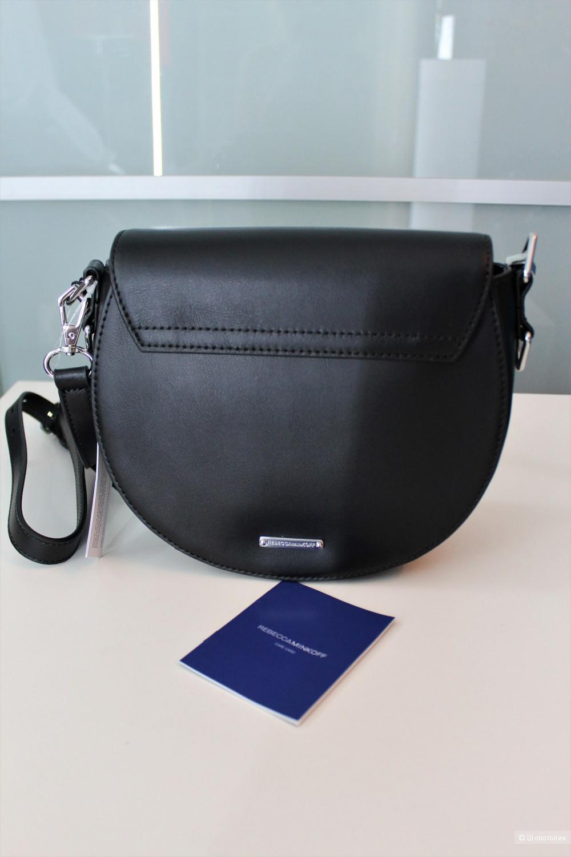 bf203caca84d Новая сумка-седло Rebecca Minkoff, в магазине Другой магазин — на ...