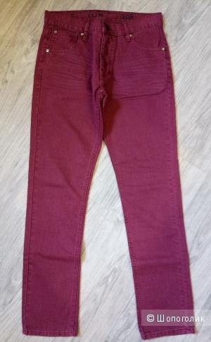 Новые мужские джинсы NEXT, размер 30R