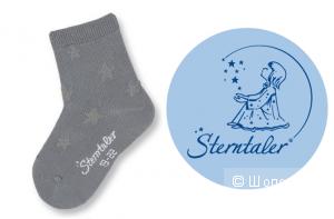 Новые носки Sterntaler на девочку. С явно гендерными звездами) 31-34