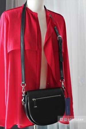 Новая сумка-седло Rebecca Minkoff