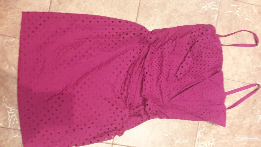 Платье Pinko wedding, 10 uk, 44  рус, маломерит на размер, новое