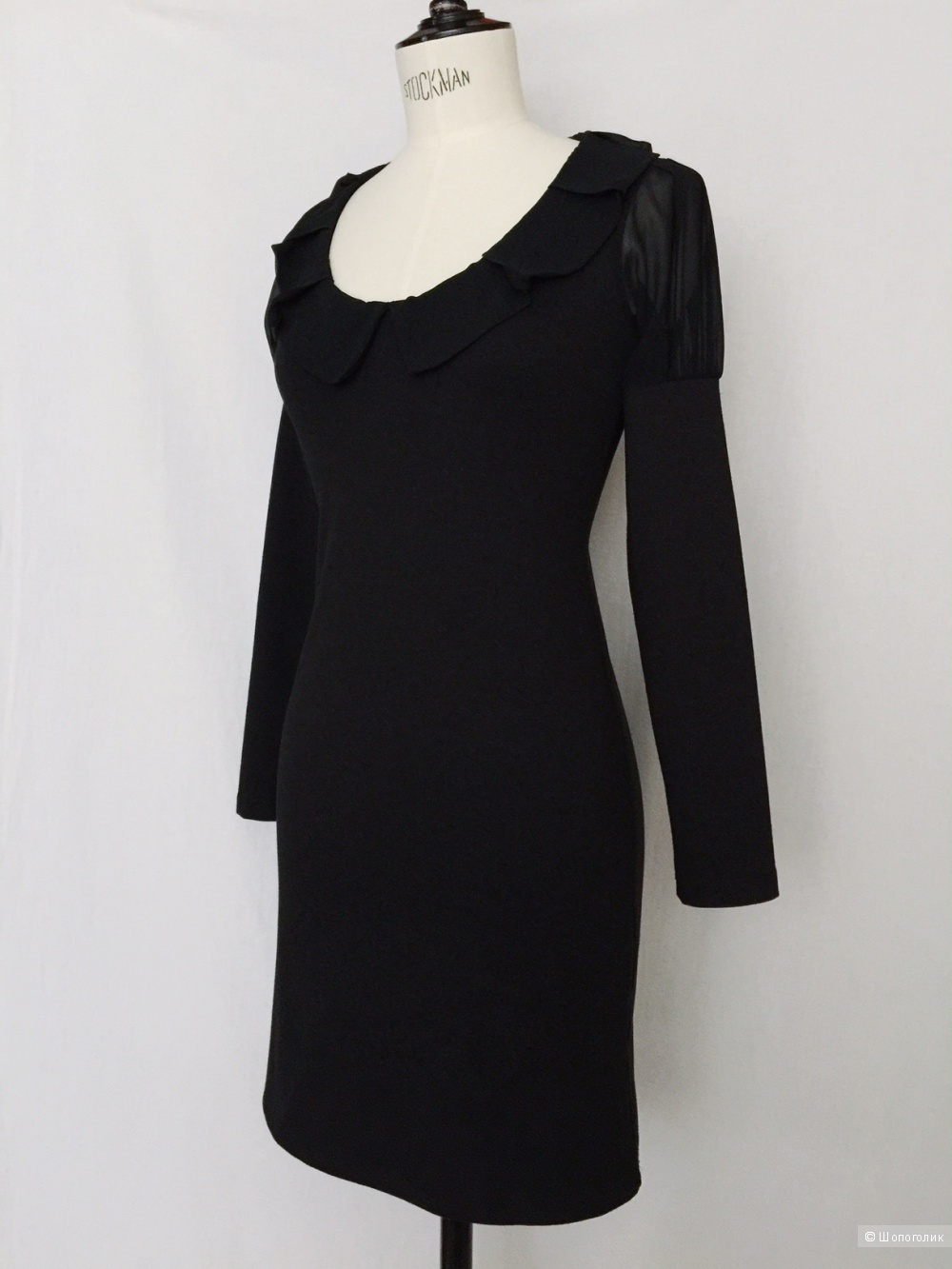 Маленькое черное платье от SUMELA размер 40-42