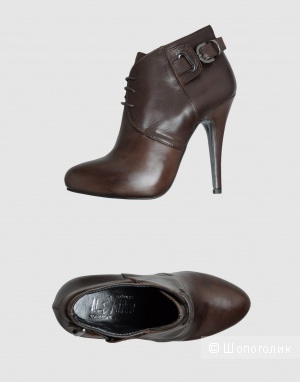 Ботинки ALEXANDRA 39 размер