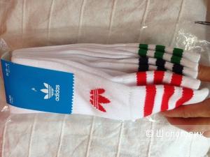 Крутые носки Adidas, размер 39-42