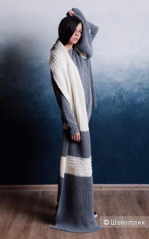 Объёмный шарф Manila Grace, Италия