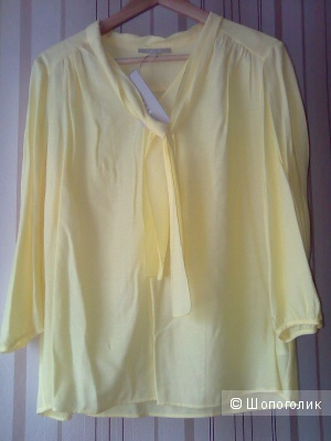 Новая блузка Lalis (Elis), размер 52 рос.