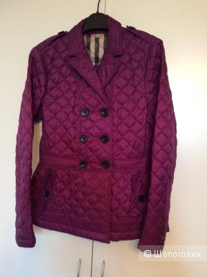 Куртка Burberry Brit размер S-M бу