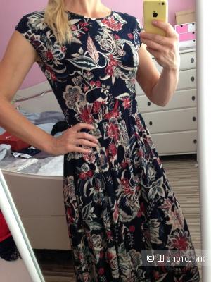 Новое платье модного  дизайнера MD, Джамала Махмудова, размер М.