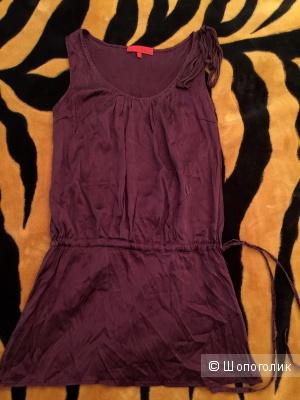 Hallhuber Donna, платье-туника, размер 36