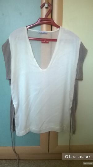 Блузка Zara 46-48 размер