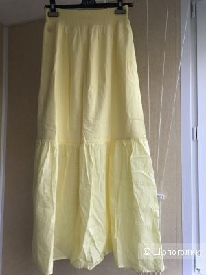 Хлопоквая юбка Tom Farr 44-46