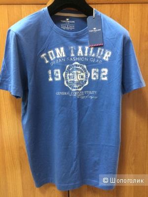 Tom Tailor футболка  мужская  размер S