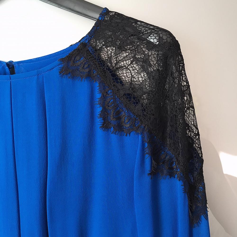 Alice+Olivia Шелковое платье XS, оригинал