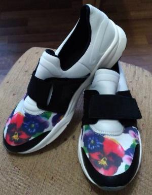 Кроссовки Aldo, размер 36,5-37