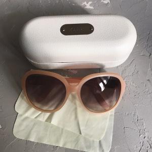 Chloe Солнцезащитные очки, оригинал