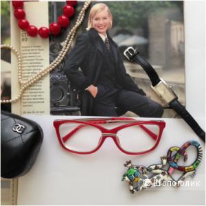 Оправа очки Chanel (оригинал) Шанель