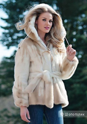 Шубка Fabulous Furs XS
