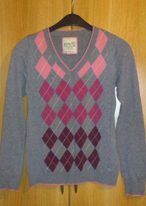 Пуловер женский ESPRIT, размер 42-44 (рос.)