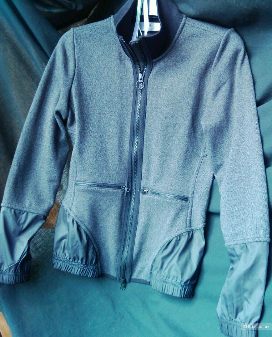 Олимпийка Adidas by Stella McCartney XS