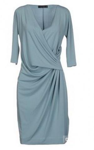 Платье TWIN-SET SIMONA BARBIERI, L. (46 р.)
