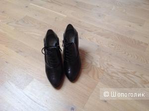Туфли осенние Gode, размер 35