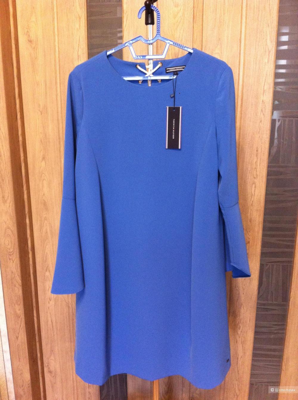 Платье Tommy Hilfiger 42-44 размер