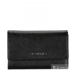 Кожаный кошелёк CROMIA