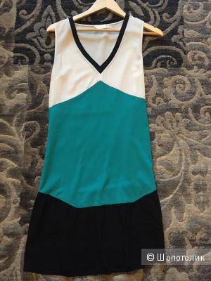 Итальянское платье Suoli 40-42р новое