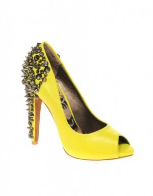 Туфли Sam Edelman Lorissia Stud Shoe р.36 / UK 4