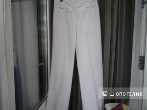 """Широкие брюки """"Kookai"""", размер 44, б/у"""