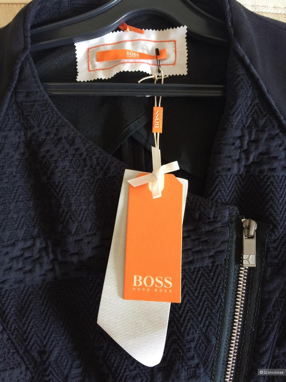Пиджак Hugo boss размер наш 42