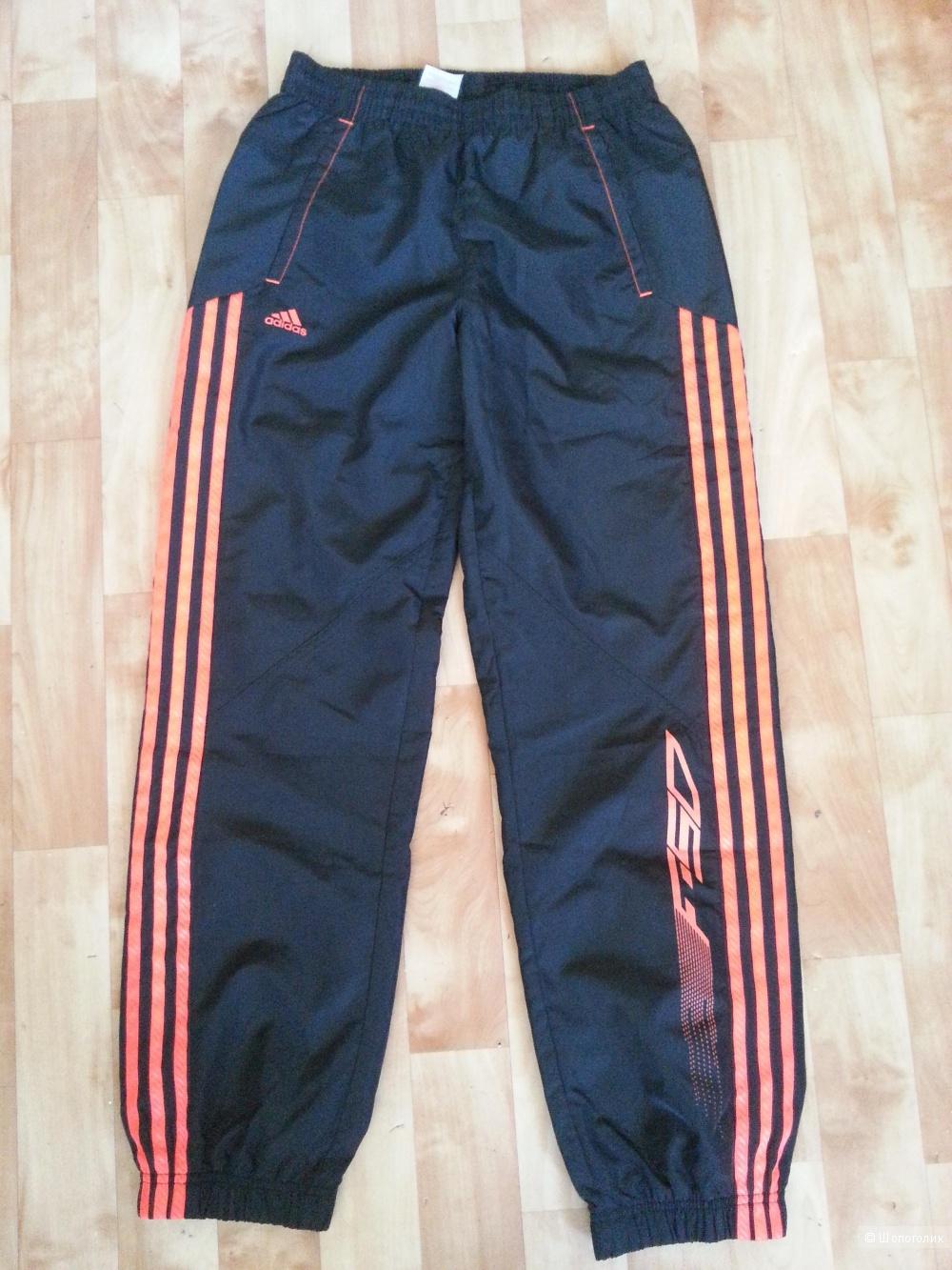 Спортивные штаны Adidas на 12-13лет 1c5b26fdbbb0e