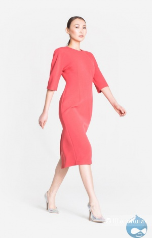 Платье-футляр Cyrille Gassiline (42 размер)