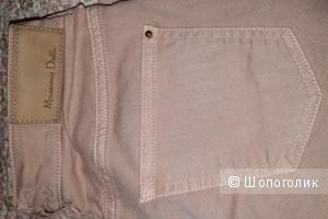 Джинсы  Massimo Dutti, 28 размер
