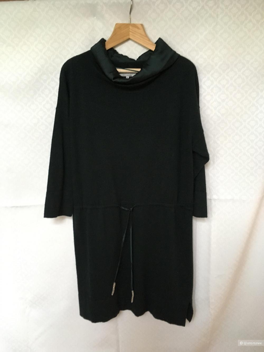 Шерстяное платье   Sintesis ,   размер  XL