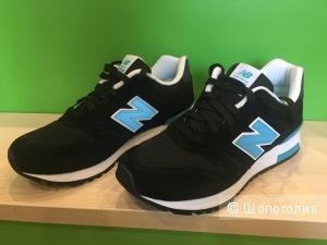 Новые кроссовки new balance,38eu