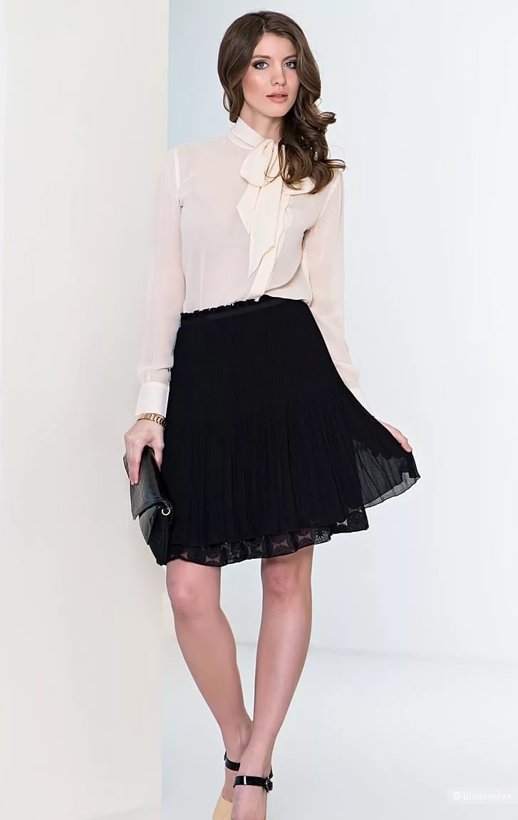 Новая юбка Stefanel, размер 36 it (2 US)