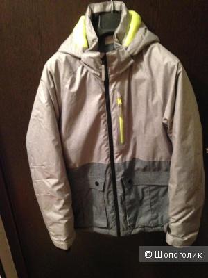 Куртка  HM на подростка 13-14лет