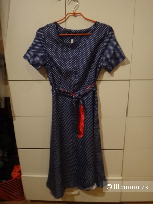 Платье 44-46 размер Китай
