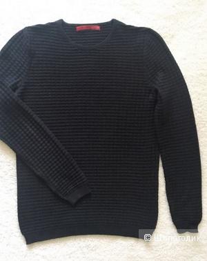 Пуловер мужской ZARA  р. S